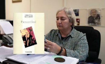 Βιβλίο: «Panzerlied» Η εξαιρετική ποιητική συλλογή της Δήμητρας Παυλάκου από τις Εκδόσεις Αρμός