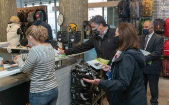 Βριλήσσια: Δωρεάν rapid test στις επιχειρήσεις του Δήμου Βριλησσίων από το Ε.Ε.Α.