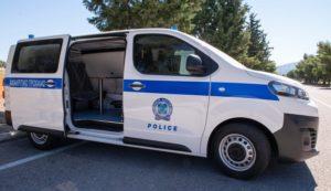 Ελλάδα: Ακόμη 64 νέα οχήματα ειδικής χρήσης προστέθηκαν στον στόλο της Ελληνικής Αστυνομίας