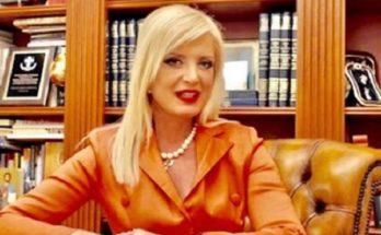 Μήνυμα της Μαρίνα Σταυράκη Πατούλη για το νέο νομοσχέδιο για τη Συνεπιμέλεια
