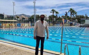 Μαρούσι: Με τις αναγκαίες συντηρήσεις επαναλειτουργεί το κολυμβητήριο Αμαρουσίου