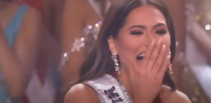 Miss Universe για το 2021 η πανέμορφη Μεξικανή Andrea Meza