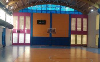 Νέα Ιωνία : Άλλαξε η εικόνα στο Κλειστό Γήπεδο της οδού Κάλβου