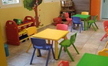 Βριλήσσια: 'Έναρξη εγγραφών στους βρεφονηπιακούς και παιδικούς σταθμούς