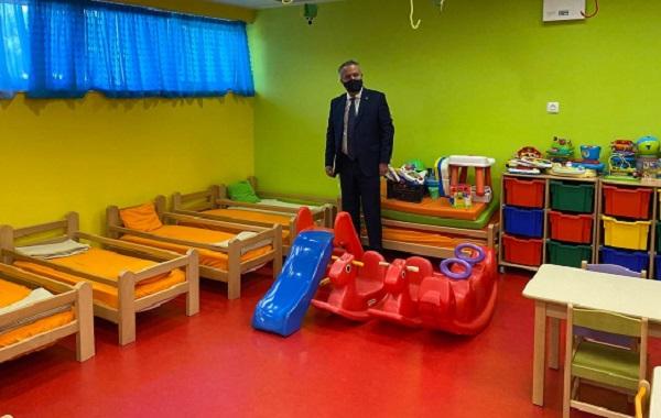 Παπάγου Χολαργός: Με όλα τα μέτρα προστασίας για την προφύλαξη της υγείας των παιδιών θα επαναλειτουργήσουν την Δευτέρα οι Δημοτικοί παιδικοί Σταθμοί