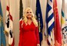 Μήνυμα Προέδρου SDG 17 Greece Μαρίνας Πατούλη Σταυράκη, για την Ημέρα της Ευρώπης
