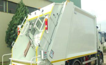 Πεντέλη: Με δύο νέα υπερσύγχρονα απορριμματοφόρα ενισχύεται ο Δήμος