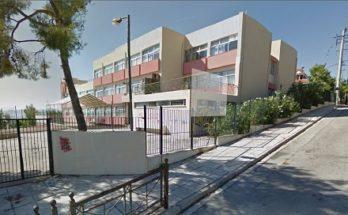 Πεντέλη : Κάθε παραβίαση και φθορά σε σχολικό χώρο είναι απαράδεκτη και κατακριτέα