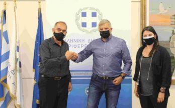 Περιφέρεια Αττικής: Έργα ενεργειακής αναβάθμισης σε σχολικά κτήρια του Δήμου Νίκαιας Αγ. Ιωάννη Ρέντη