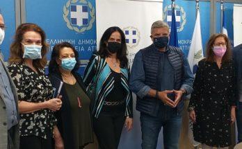 Περιφέρεια Αττικής: Με απόφαση του Περιφερειάρχη παρατείνεται για 1 επιπλέον το Πρόγραμμα στήριξης φορέων του Σύγχρονου Πολιτισμού