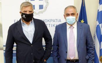 Περιφέρεια Αττικής : Δωρεάν Rapid test σε επιχειρηματίες και ελεύθερους επαγγελματίες
