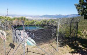 ΣΠΑΠ: Πλήρωση και περιμετρικός καθαρισμός από ξερά χόρτα των υδατοδεξαμενών πυροσβεστικών ελικοπτέρων στην ευρύτερη περιοχή του Πεντελικού