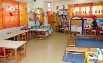 Χαλάνδρι: Εγγραφές βρεφών και νηπίων στα Τμήματα Προσχολικής Αγωγής του Δήμου