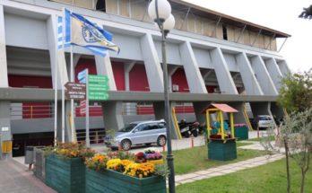 Χαλάνδρι: Ηλεκτρονικά πλέον τα ραντεβού για την άθληση στο «Ν. Πέρκιζας»