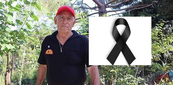 Χαλάνδρι: Έφυγε ο ακάματος «φρουρός της Ρεματιάς» Γιάννης Κεφαλληνός