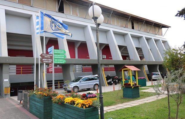 Χαλάνδρι : Πώς θα εκδίδεται η κάρτα εισόδου στο Αθλητικό Κέντρο «Ν. Πέρκιζας»