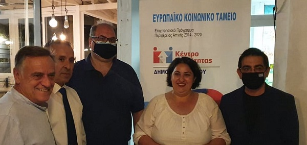 Χαλάνδρι: Προώθηση πολιτικών αγωγής υγείας και πρόληψης στους Ρομά μέσω του ευρωπαϊκού προγράμματος «RomaHealthCareII»