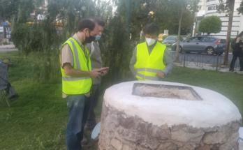 Χαλάνδρι: «Το Αδριάνειο Υδραγωγείο αναζητά τις πηγές του στην κοινωνία» Μαζί με τους πολίτες δημιουργούμε το ψηφιακό αρχείο με την ιστορία και την κληρονομιά του