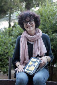 Βιβλίο : Παρουσίαση του πρώτου βιβλίου της Μαντώ Μάκκα «Όταν η ζωή σου δίνει λεμόνια» από τις Εκδόσεις ΝΙΚΑΣ