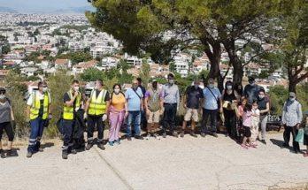 Βριλήσσια: Ηχηρό μήνυμα αισιοδοξίας από το Δήμο για το περιβάλλον