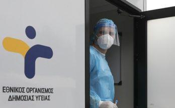 Βριλήσσια: Δωρεάν covid test για όλους τους κατοίκους στην πλατεία Αναλήψεως στις 18/6