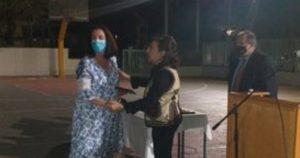 Βριλήσσια: Τιμητική εκδήλωση για την αφυπηρέτηση των  εκπαιδευτικών  Πρωτοβάθμιας  Εκπαίδευσης οργανώθηκε από το Δήμο