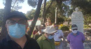 Πεντέλη: Δράση για την Παγκόσμια Ημέρα Περιβάλλοντος - Διάσχιση της Ρεματιάς Πεντέλης Χαλανδρίου