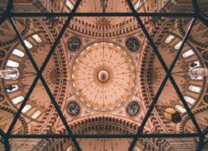 Άρθρο του Βαγγέλη Χωραφά για την ιστορία της Κωνσταντινούπολης με τίτλο «Εάλω η Πόλις;»