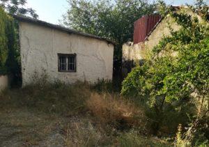 Ηράκλειο Αττικής: Διανοίχτηκε το επί χρόνια κλειστό τμήμα του δρόμου της οδού Χρυσανθέμων, μεταξύ Τζουμαγιάς και Λαχανά