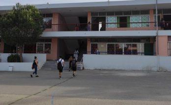 Ηρακλείου Αττικής: Πανέτοιμα να υποδεχθούν τους μαθητές των πανελληνίων εξετάσεων τα 3 σχολεία του Δήμου