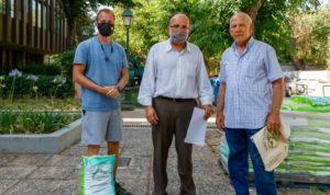 Κηφισιά: Ο Δήμος επιβραβεύει τους κατοίκους που συμμετείχαν τους προηγούμενους μήνες σε δύο προγράμματα του