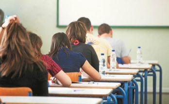 Κηφισιά: Μήνυμα του Δημάρχου Γ. Θωμάκου για την έναρξη των Πανελλαδικών εξετάσεων