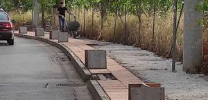 Κηφισιά: Αποκαταστάσεις επικίνδυνων πεζοδρομίων