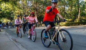 Κηφισιά: Ποδηλατοβόλτα με αφετηρία την Κηφισιά