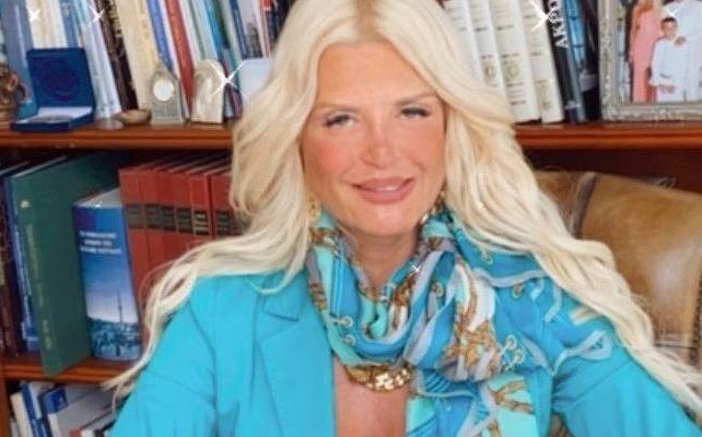 Τοποθέτηση της Προέδρου του Δικτύου SDG 17 Greece για το αποσυρθέν τηλεοπτικό μήνυμα που στοχοποιούσε τη Γυναίκα για την υπογονιμότητα