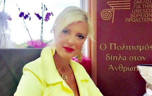 Μήνυμα Μαρίνας Σταυράκη Πατούλη, για την έναρξη των Πανελλαδικών Εξετάσεων
