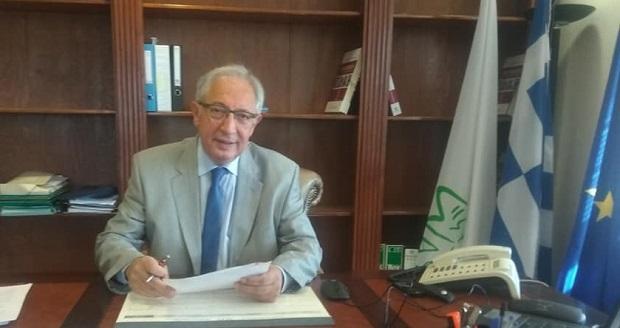 Μαρούσι: Μήνυμα του Δημάρχου Αμαρουσίου Θεόδωρου Αμπατζόγλου προς τους εξεταζόμενους μαθητές των πανελλαδικών εξετάσεων