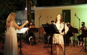 Μαρούσι: Καλοκαιρινό Φεστιβάλ Αμαρουσίου