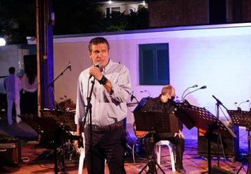Μαρούσι : Με επιτυχία πραγματοποιήθηκε η δεύτερη από τις τρεις συνολικά μουσικές παραστάσεις που παρουσιάζει το Δημοτικό Ωδείο Αμαρουσίου