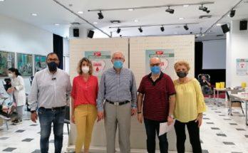 Μαρούσι: Με μεγάλη συμμετοχή Μαρουσιωτών ξεκίνησε η 37η Εθελοντική Αιμοδοσία στο Δήμο Αμαρουσίου