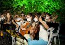 Μαρούσι: Έπεσε η αυλαία του 3ημερου Μουσικών Εκδηλώσεων στη Βορέειο Βιβλιοθήκη