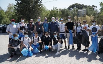 Μαρούσι: Συμμετοχή στο Δίκτυο Εθελοντών του Δήμου Αμαρουσίου