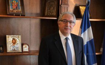 Μαρούσι: Δηλώσεις του Δημάρχου Αμαρουσίου για τις αυτοδιοικητικές εκλογές του 2023 και το νέο εκλογικό νόμο
