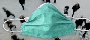 Βρετανία: Χρήσης της μάσκας για πάντα προτείνει η επιτροπή ειδικών για τη διαχείριση της πανδημίας στην κυβέρνηση Τζόνσον