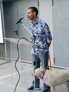 Μεταμόρφωση : Ενημερωτική δράση «Ανάπτυξη σχέσης με τον σκύλο»