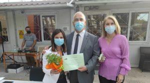 Παλλήνη: Ολοκληρώθηκαν και φέτος, παρά την πανδημία, τα μαθήματα της Σχολής Γονέων