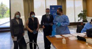 Παπάγου Χολαργός: Αρνητικά όλα τα τεστ για τον covid-19 που διενεργήθηκαν σήμερα στον Δήμο
