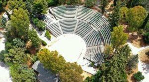 Παπάγου Χολαργός: 27ο Φεστιβάλ στο Δημοτικό Κηποθέατρο Παπάγου
