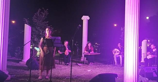 Πεντέλη : «Πολιτιστικό Καλοκαίρι Δήμου Πεντέλης» Επιτυχημένη η εναρκτήρια εκδήλωση