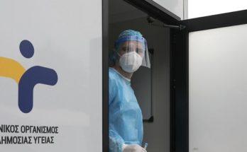 Δωρεάν rapid tests στην Πλατεία Ηρ. Πολυτεχνείου Δ.Κ. Ν. Πεντέλης σε συνεργασία με τον ΕΟΔΥ